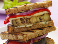 Eggplant_paninni_grilled