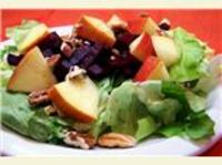 Beet__apple__and_walnut_salad